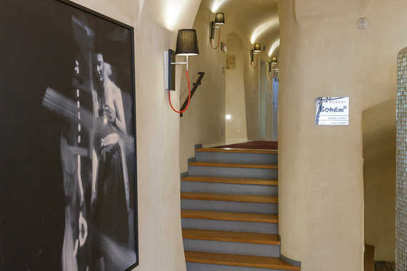 Hotel Aplaus foto 3