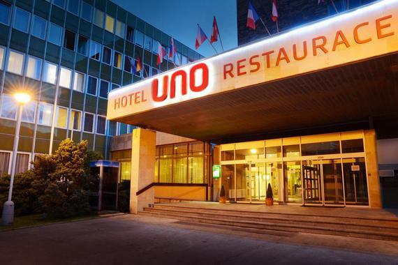 Hotel Uno foto 1