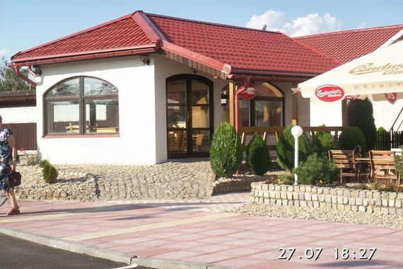 Motel Železné Hory foto 4