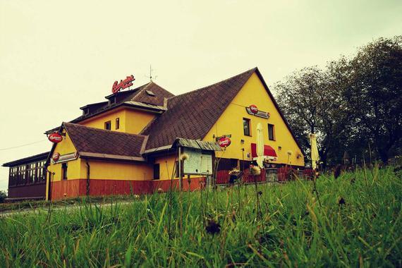 Hotel Rychleby Černá Voda foto 2
