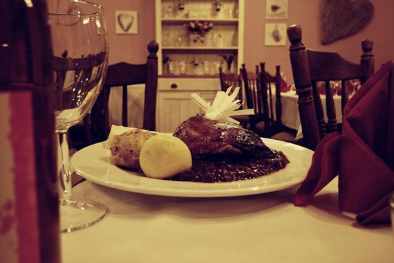 Hotel Rychleby Černá Voda foto 5
