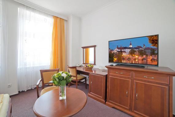 Hotel u Kapličky foto 6