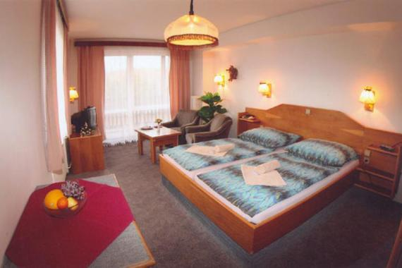 Hotel Game foto 4