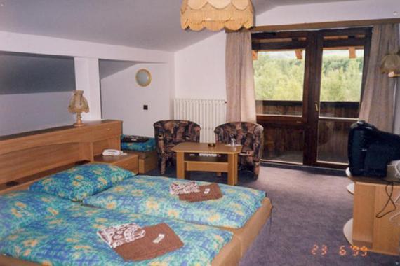 Hotel Game foto 5