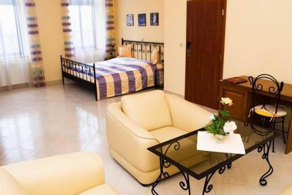 Hotel Podhrad foto 4