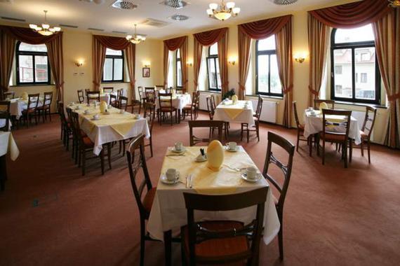 Hotel Podhrad foto 10