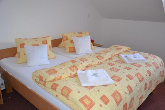 Relax Hotel Pelikán foto 6