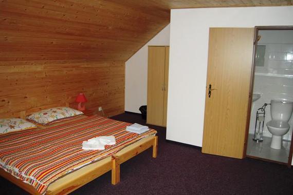 Hotel Zdobnice foto 5