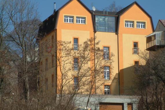 Residence Salvia foto 2