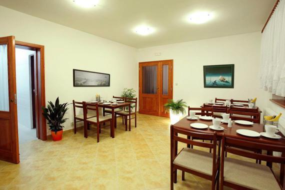 Penzion Bucharka foto 6