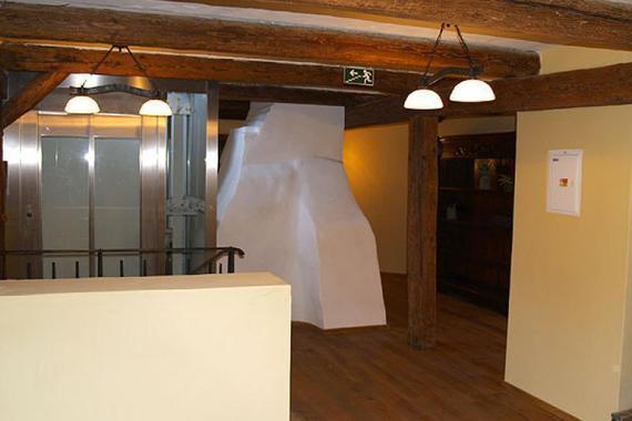Hotel Dvůr Olšiny Karviná foto 4