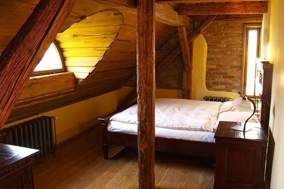 Hotel Dvůr Olšiny Karviná foto 5