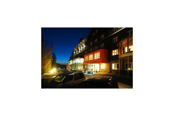 Spa hotel Lanterna foto 4