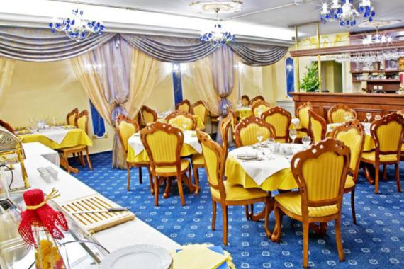 Hotel General foto 5