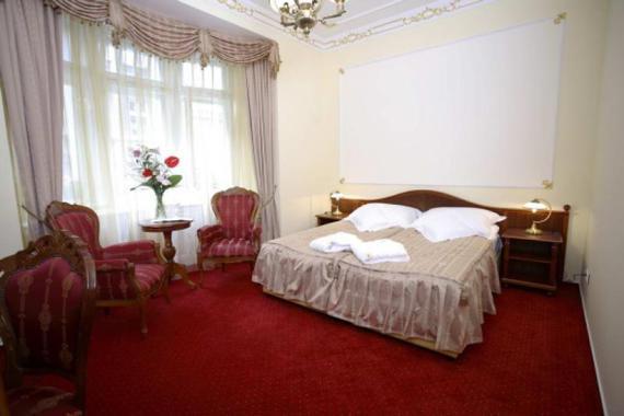 Hotel General foto 8