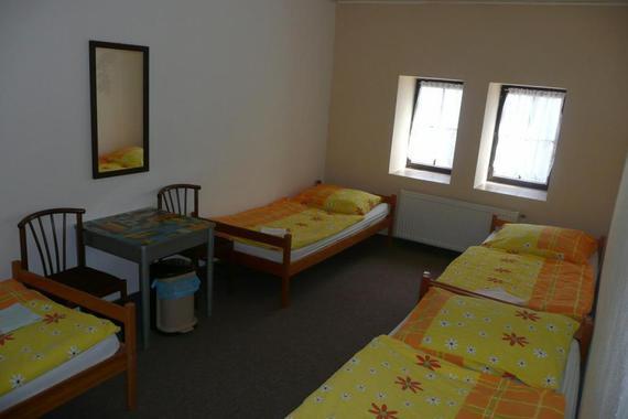 Hotel Jedlová hora foto 8