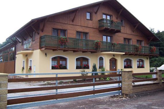 Penzion Boháček foto 5