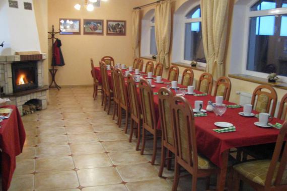Penzion Boháček foto 28
