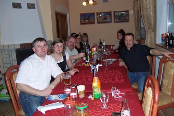 Penzion Boháček foto 23