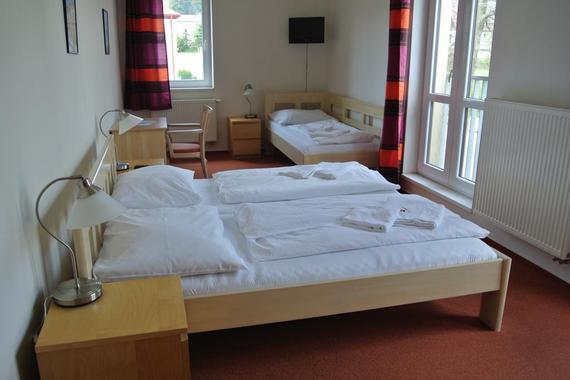 Hotel Petra foto 8