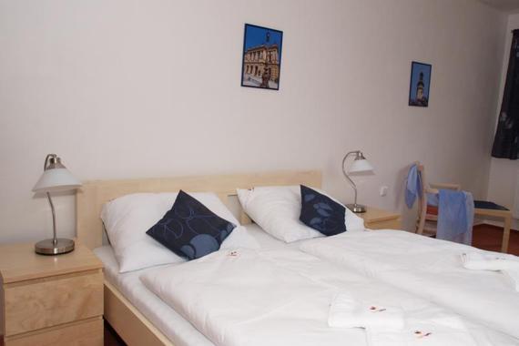 Hotel Petra foto 4