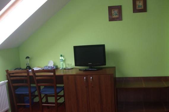 HOTEL SELSKÝ DVŮR foto 9