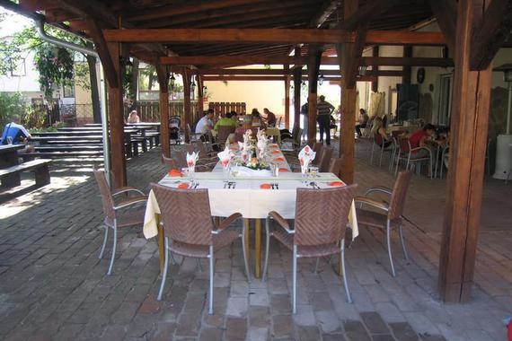 Hotel Beskyd foto 2