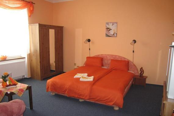 Hotel Beskyd foto 5