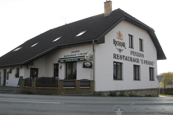 Penzion restaurace U Pecinů foto 3