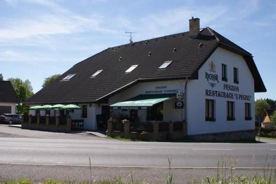 Penzion restaurace U Pecinů foto 1