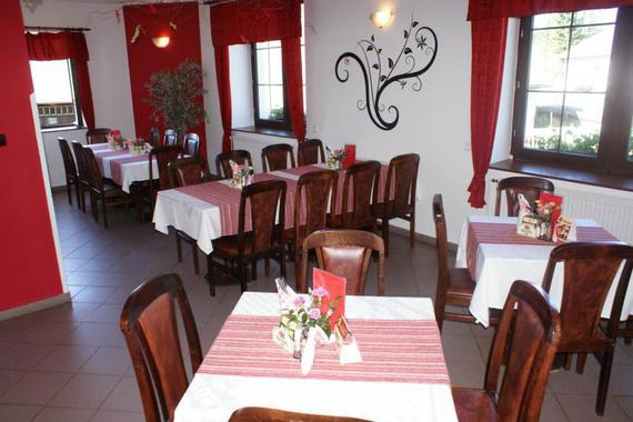 Penzion restaurace U Pecinů foto 7