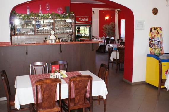 Penzion restaurace U Pecinů foto 6