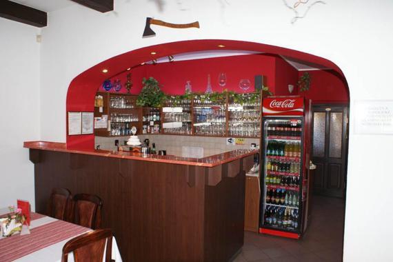 Penzion restaurace U Pecinů foto 5