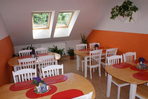 Penzion restaurace U Pecinů foto 8