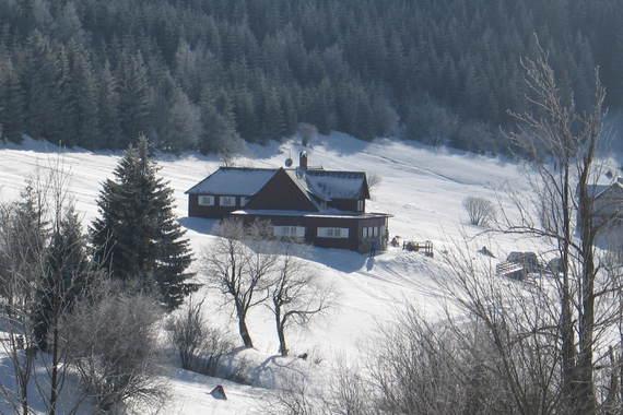 Horský penzion Černava foto 4