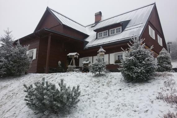 Horský penzion Černava foto 8