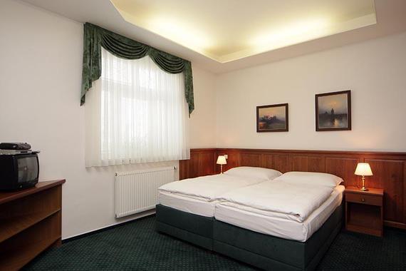 Hotel garni Penzion PEKO foto 3
