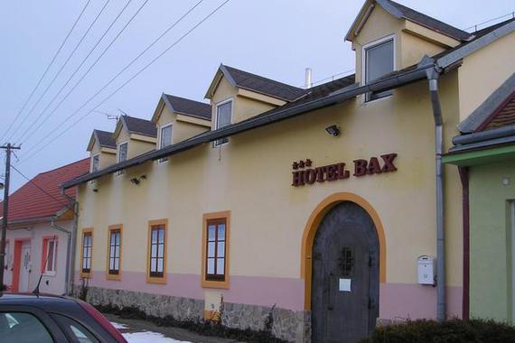 Hotel Bax foto 1