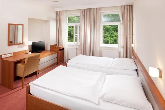 Hotel Reza foto 2