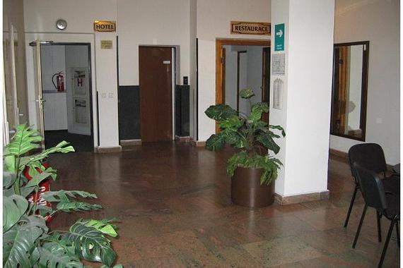 Hotel Janoušek foto 3