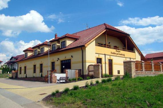 Penzion Usedlost pod vinohrady foto 1