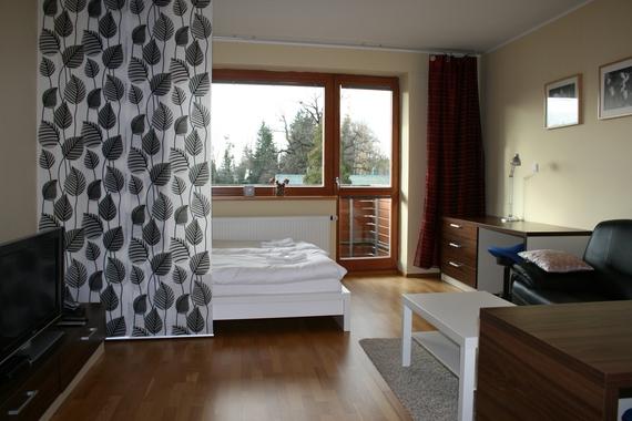 Apartmány Kunčice foto 3