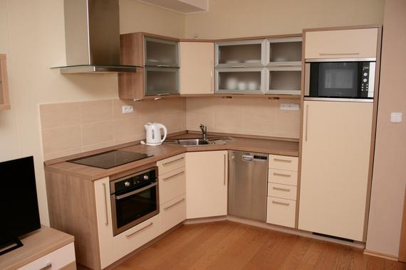 Apartmány Kunčice foto 4