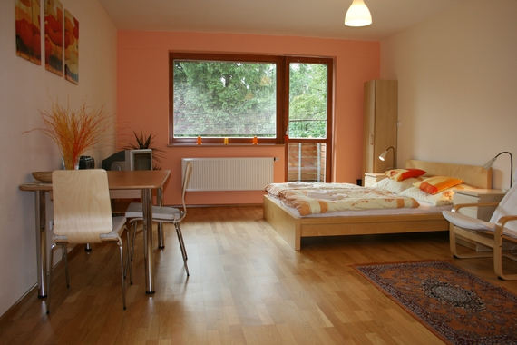 Apartmány Kunčice foto 5
