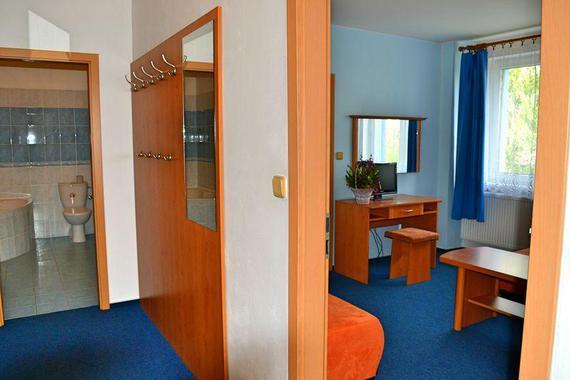 Hotel Modré Hory foto 4