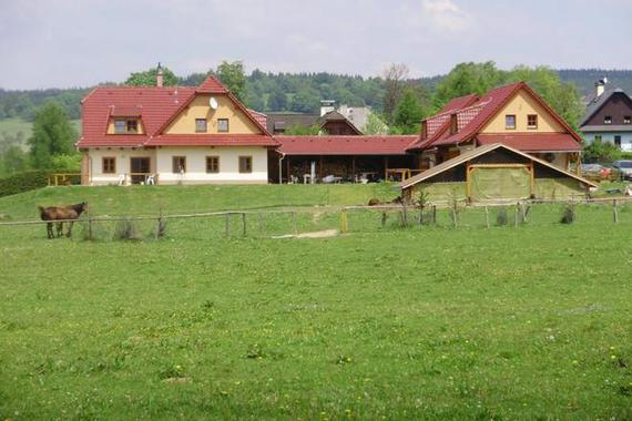 Farma u Vojtků foto 1
