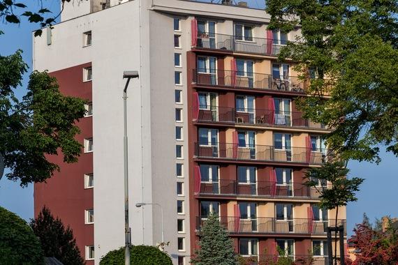 Hotel Opus foto 2