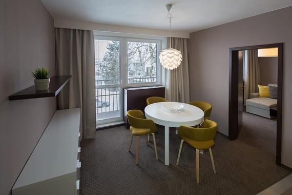 Hotel Opus foto 5