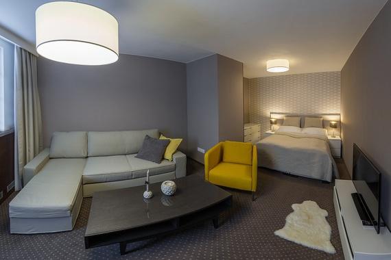 Hotel Opus foto 6