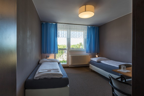 Hotel Opus foto 8